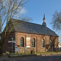 1-Kirche-St.-Michael-Suderwick-Joop-van-Reeken