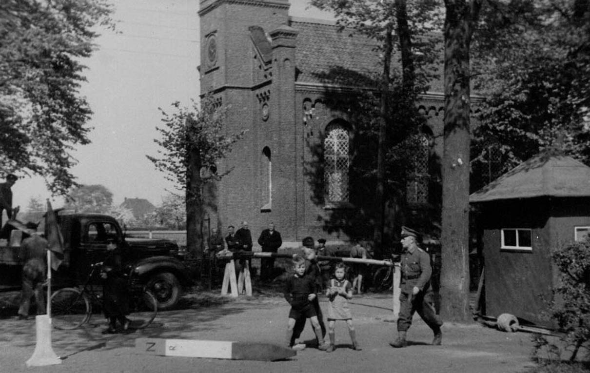 Suderwick 1949