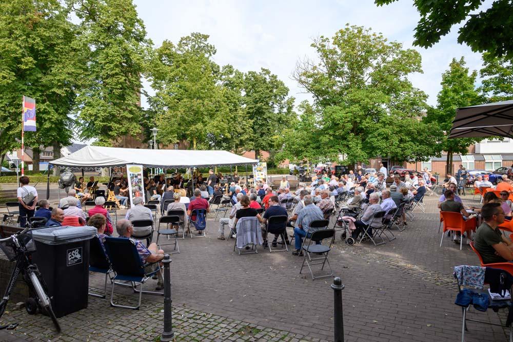 70. Geburtstag Heimatverein Suderwick