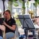 Rückblick auf Konzert des IKL Lowick auf dem Suderwicker Dorfplatz